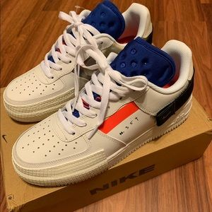 Air Force Type